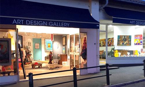 Galerie ART DESIGN GUETHARY