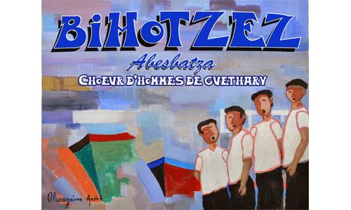 BIHOTZEZ