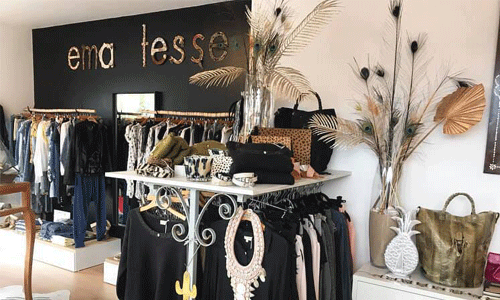 Boutique EMMA TESSE