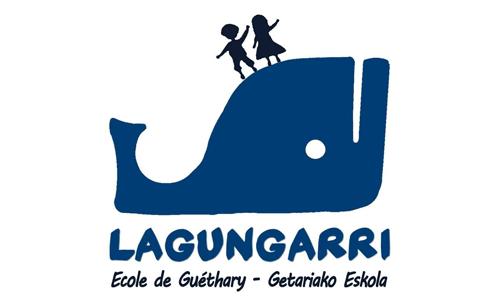 LAGUNGARRI