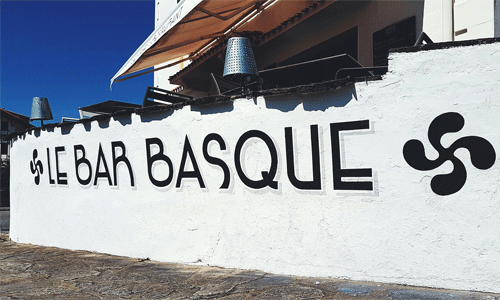 Bar, Tapas & Restaurant LE BAR BASQUE