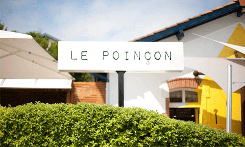 Restaurant LE POINÇON