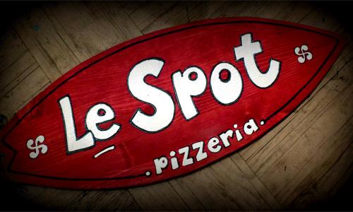Pizzeria LE SPOT