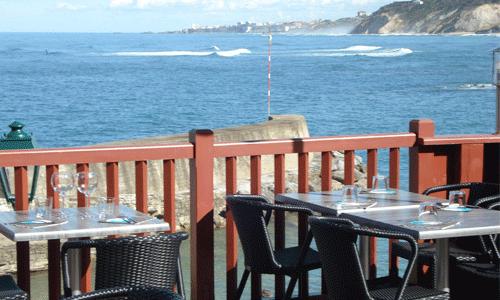 Restaurant TXAMARRA