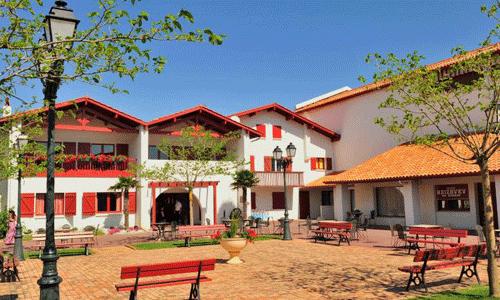 Hotel Club VACANCIEL